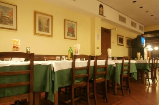 Trattoria Bar Bortolotti